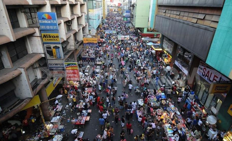 """الفلبين تقول """"لا"""" لمعونات الاتحاد الأوروبي بعد تأمين مليارات الدولارات من الصين"""